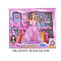 кукла с платьями6018C-2ТК134262