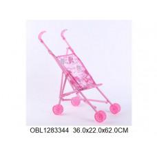коляска трость пластмассовая612012ТК134270