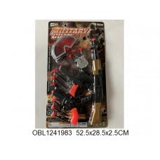 военный набор086-8ТК134346