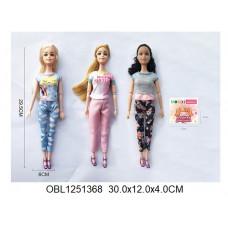кукла 3 видаEW44ТК134436