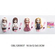кукла 4 видаYL803CТК134485