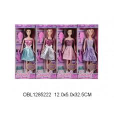 кукла 4 вида91005-BТК134551