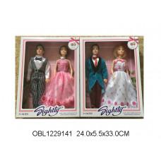 кукла семья 2 видаE004BТК134569