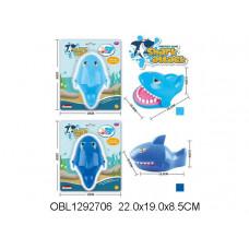 акула кусака 2 цвета100K-CТК134846