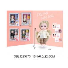 кукла 4 вида99810-4ТК135105