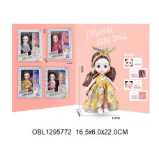кукла 4 вида99810-3ТК135106