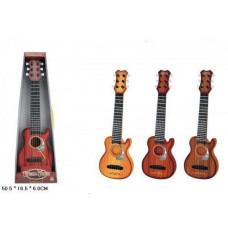 гитара 3 цвета890-B10ТК135140
