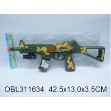 автомат с лазеромM62-5PТК135155