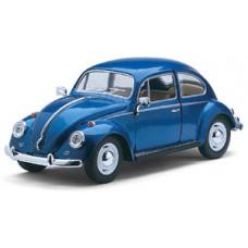 1:24 1967 Volkswagen Classical BeetleБТ7002DKT6, 72