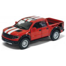 1:46 2013 Ford F-150 SVT Raptor раскрашенныйБТ5365DFKT12, 144
