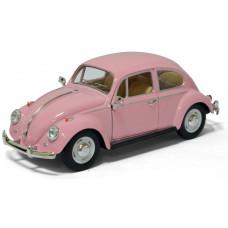 1:24 1967 Volkswagen Classical Beetle пастельные цветаБТ7002DYKT6, 72