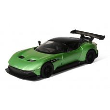 1:38 Aston Martin VulcanБТ5407DKT12, 144