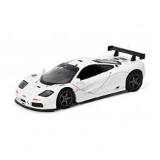 1:38 1995 McLaren F1 GTRБТ5411DKT12, 144