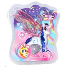 Волшебный Пони-единорог с зеркалом 3 вида на блистере 25х6х30смОКLY20023