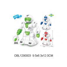 робот инерц. 3 цвета21-037ТК134743