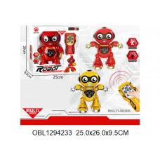 робот р.у. 2 цвета21-036ТК134886