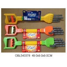 рука механическая 3 цвета21-039ТК135117
