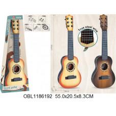 гитара 2 цвета898-20TATBТК134355