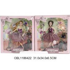 кукла 2 видаWX87-4ТК134469