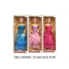 кукла 3 вида3363-137ТК134393