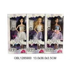 кукла 3 видаYT2453ТК134489