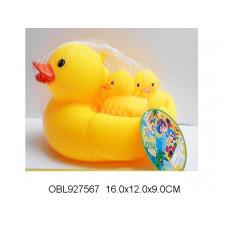пищалка утка с утятамиSYF-YY902ТК134376