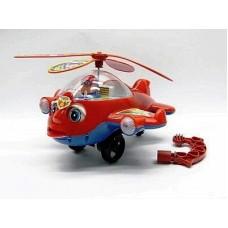 каталка вертолет303ТК132693