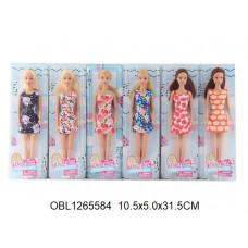 кукла 6 видов8470ТК133420